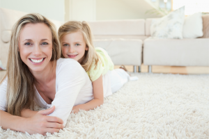 June carpet cleaning offer